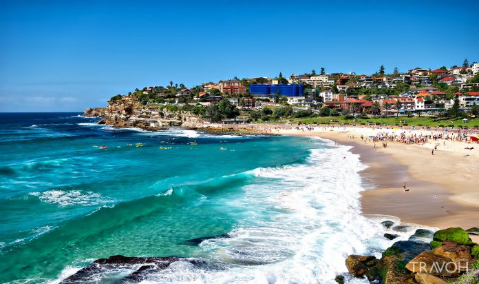 Unmissable Tour for all Travellers - Four excellent Beaches in Sydney, Australia