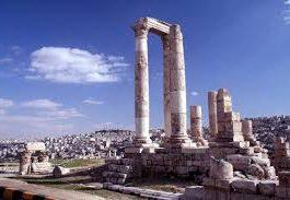 Explore Amman - How is Amman the beating heart of Jordan?