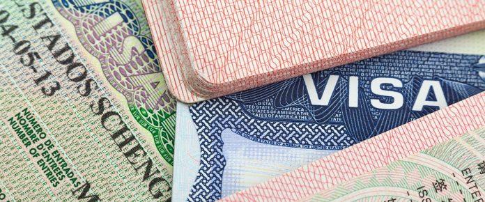 Rewards of the Immigration Visa and work permit verification program