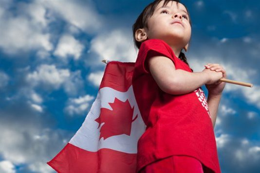 Take Advantage Of These Benefits Of Canadian Citizenship Available ?